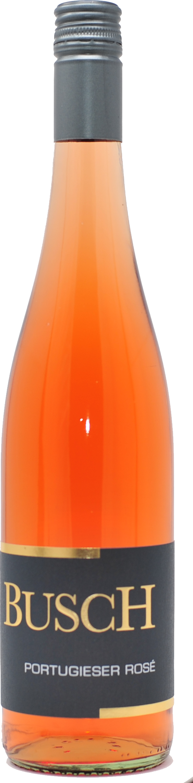 Portugieser Rosé  süß