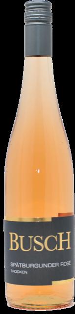 Spätburgunder Rosé  trocken