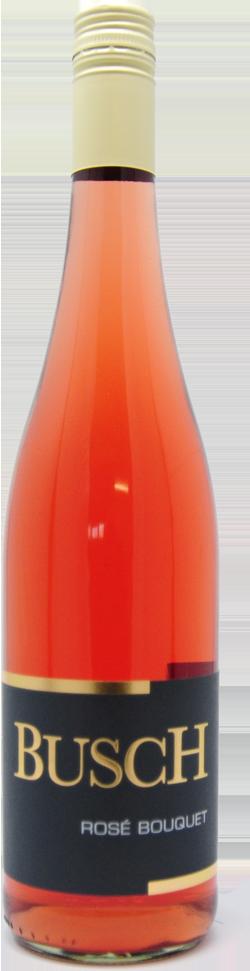Rosé Bouquet